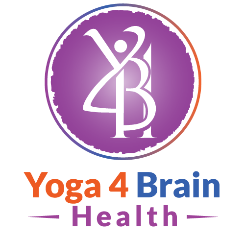 Yoga 4 Brain Health - Online Classes